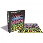 Puzzle  Zee-Puzzle-25654 The Rolling Stones - Some Girls