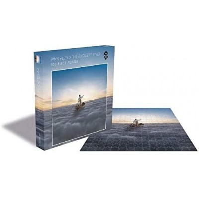 Puzzle Zee-Puzzle-26819 Pink Floyd - The Endless River