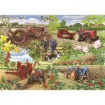 Puzzle  The-House-of-Puzzles-4005 Farming Year