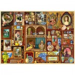 Puzzle  The-House-of-Puzzles-4760 XXL Teile - Darley Collection - Bric-a-Brac