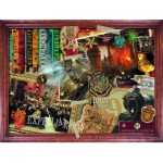 Puzzle   Harry Potter - Hogwarts (TM)