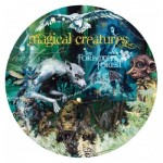 Puzzle   Harry Potter (TM) - Magical Creatures