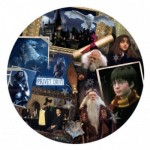 Puzzle   Harry Potter (TM) Stein der Weisen