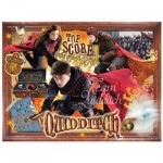Puzzle   Harry Potter (TM) - Quidditch