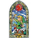 Puzzle   The Legend of Zelda - Hero's