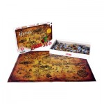 Puzzle   The Legend of Zelda - Hyrule