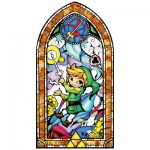 Puzzle   The Legend of Zelda - Wind Waker