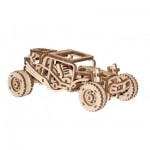 3D Holzpuzzle -  Buggy
